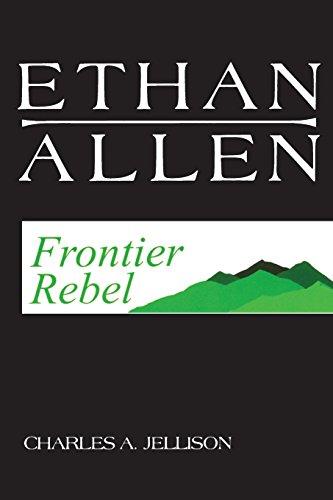 9780815601890: Ethan Allen: Frontier Rebel