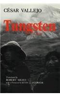 Tungsten: Cesar Vallejo