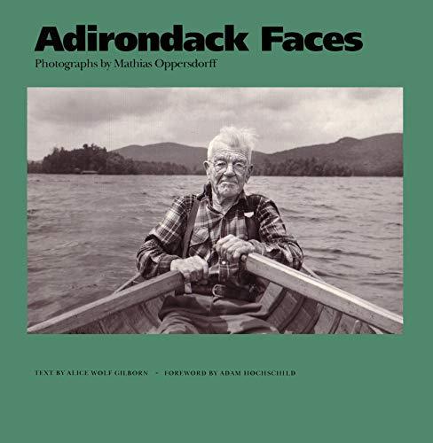 Adirondack Faces (Adirondack Museum Books)
