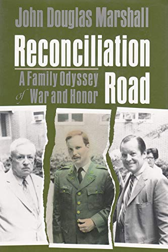 9780815602743: Reconciliation Road: A Family Odyssey of War and Honor