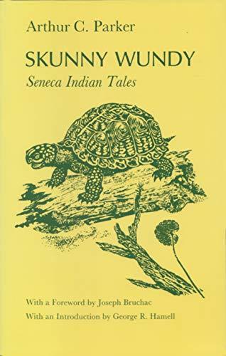 Skunny Wundy Seneca Indian Tales Abebooks