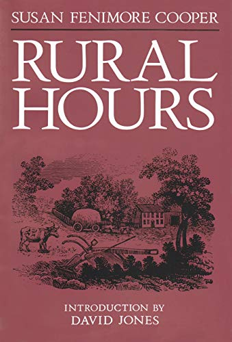 9780815603177: Rural Hours (New York State Series)