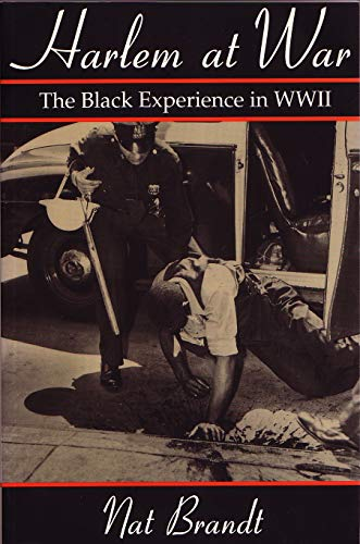 9780815603245: Harlem at War: The Black Experience in WWII