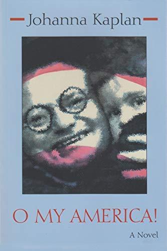 9780815603283: O My America! (Library of Modern Jewish Literature)
