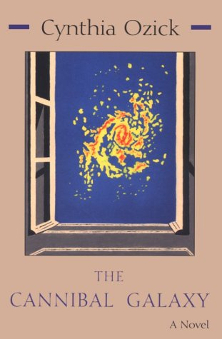9780815603542: The Cannibal Galaxy (Library of Modern Jewish Literature)