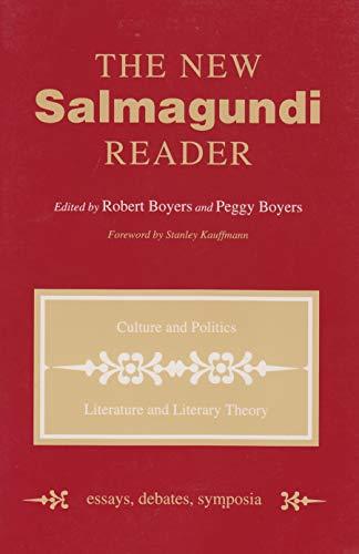 The New Salmagundi Reader (Paperback)