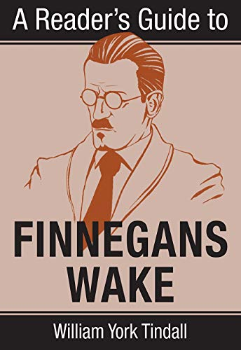 9780815603856: A Reader's Guide to Finnegans Wake (Reader's Guides)