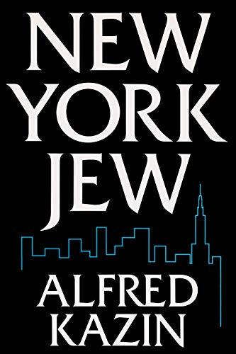 9780815604136: New York Jew (New York Classics)