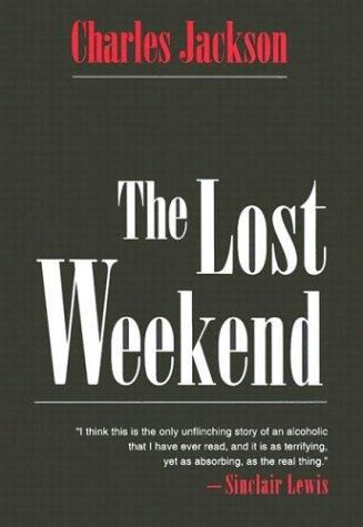 9780815604198: Lost Weekend (New York Classics)