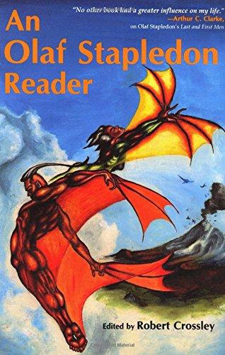 9780815604303: An Olaf Stapledon Reader