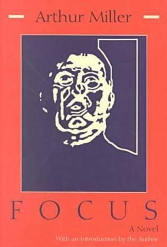 9780815604372: Focus (Library of Modern Jewish Literature)