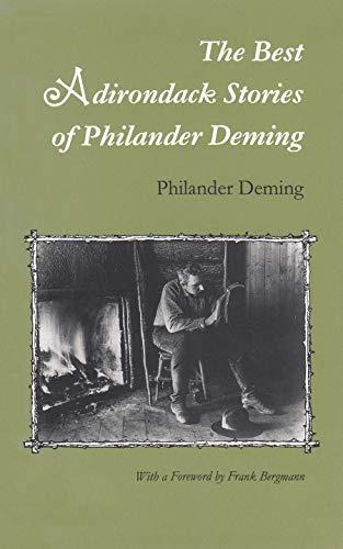 9780815604426: The Best Adirondack Stories of Philander Deming (New York Classics)