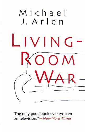 9780815604662: Living Room War (Television and Popular Culture)
