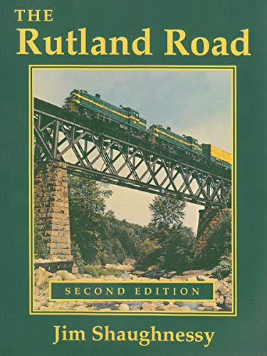 The Rutland Road: Shaughnessy, Jim