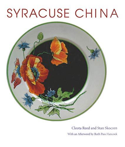 Syracuse China: Reed, Cleota/ Skoczen, Stan