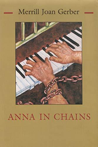 Anna in Chains (Library of Modern Jewish Literature): Gerber, Merrill Joan