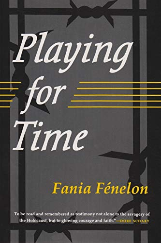 9780815604945: Playing For Time