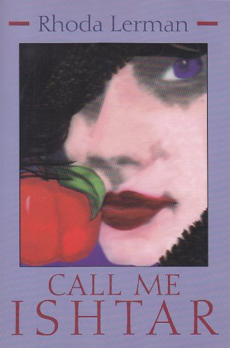 9780815605331: Call Me Ishtar (Library of Modern Jewish Literature)
