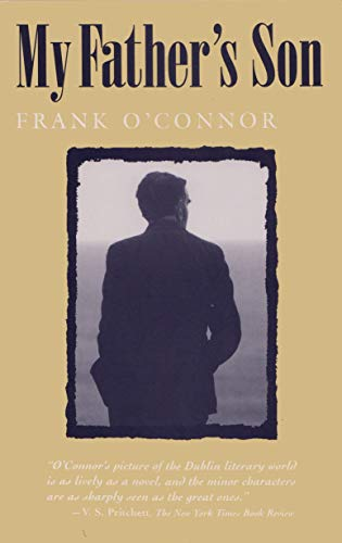 My Father's Son (Irish Studies) (9780815605645) by Frank O'Connor