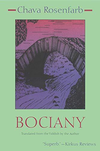9780815605768: Bociany (Library of Modern Jewish Literature)