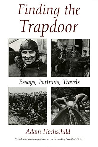 9780815605942: Finding the Trapdoor: Essays, Portraits, Travels