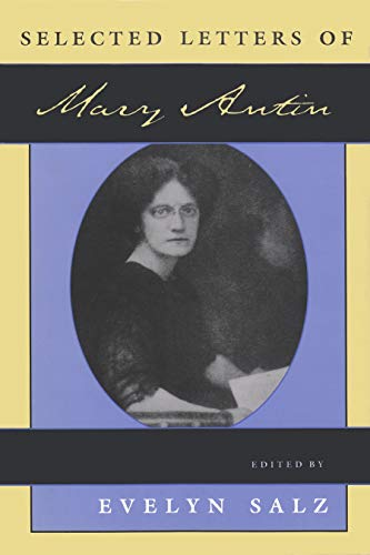 9780815606079: Selected Letters of Mary Antin (Writing American Women)