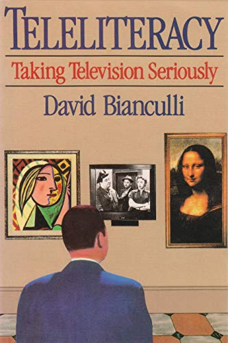 9780815606536: Teleliteracy (Television and Popular Culture)