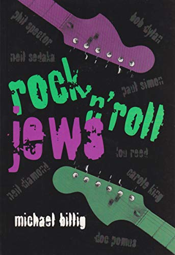 9780815607052: Rock 'n' Roll Jews (Judaic Traditions in Literature, Music, and Art)