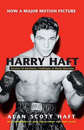 9780815608233: Harry Haft: Survivor of Auschwitz, Challenger of Rocky Marciano (Religion, Theology and the Holocaust)