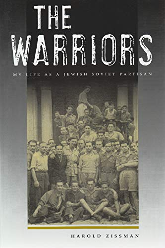 9780815608394: The Warriors (Religion, Theology and the Holocaust)