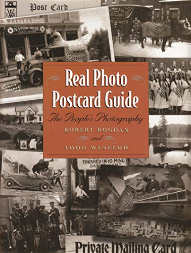 9780815608516: Real Photo Postcard Guide: The People's Photography