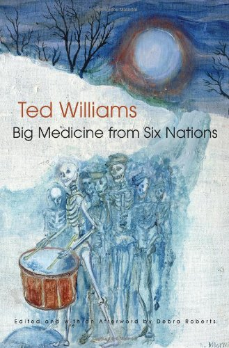 9780815608639: Big Medicine From Six Nations (The Iroquois and Their Neighbors)