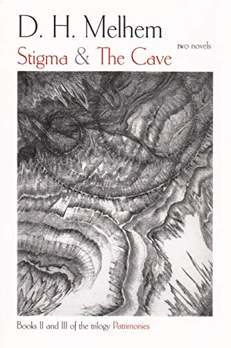 9780815608820: Stigma and the Cave: Two Novels (Patrimonies)