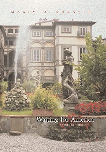 9780815608936: Waiting For America: A Story of Emigration (Library of Modern Jewish Literature)