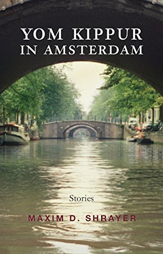 9780815609186: Yom Kippur in Amsterdam: Stories (Library of Modern Jewish Literature)