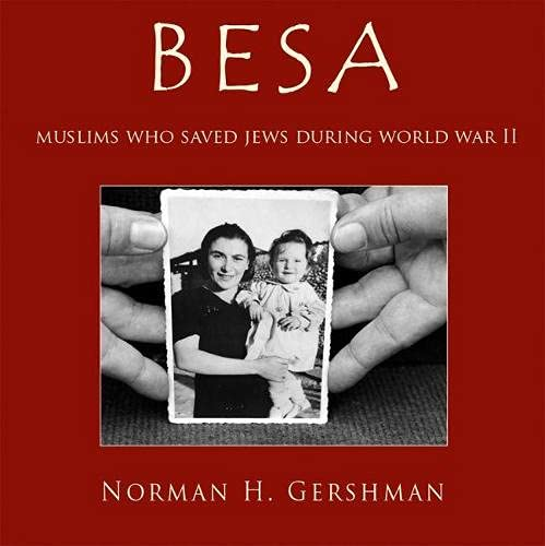 9780815609346: Besa: Muslims Who Saved Jews in World War II