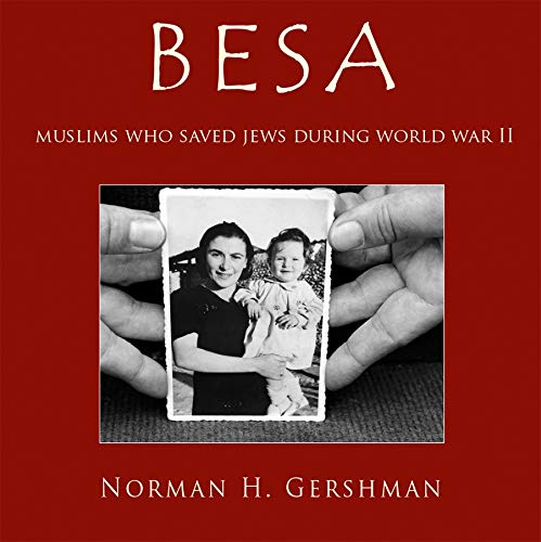 9780815609346: Besa: Muslims Who Saved Jews WW II