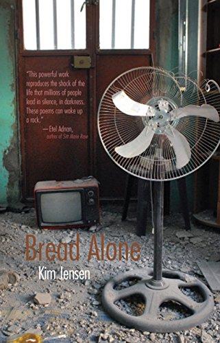 Bread Alone (Arab American Writing): Kim Jensen