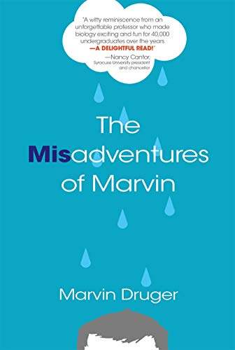 9780815609490: The Misadventures of Marvin