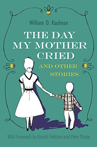 9780815609551: Day My Mother Cried and Other Stories (Library of Modern Jewish Literature)