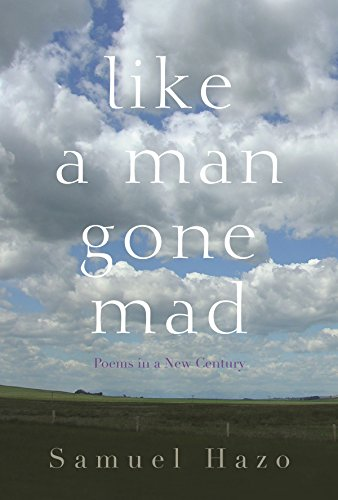 9780815609575: Like a Man Gone Mad: Poems in a New Century
