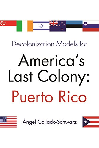 9780815609636: Decolonization Models for America's Last Colony: Puerto Rico