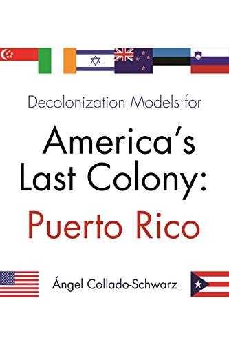 9780815609636: Decolonization Models For America's Last Colony: Puerto Rico