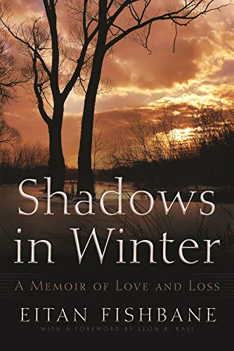 9780815609896: Shadows in Winter: A Memoir of Loss and Love (Library of Modern Jewish Literature)