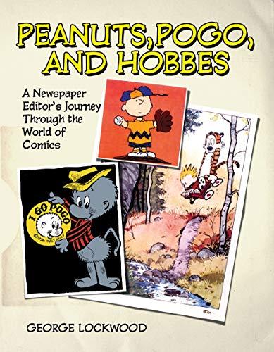 Peanuts, Pogo and Hobbes: George Lockwood
