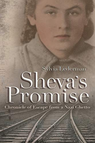 9780815610182: Sheva's Promise: A Chronicle of Escape from a Nazi Polish Ghetto (Religion, Theology, and the Holocaust)