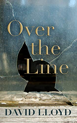Over the Line (081561022X) by Lloyd, David