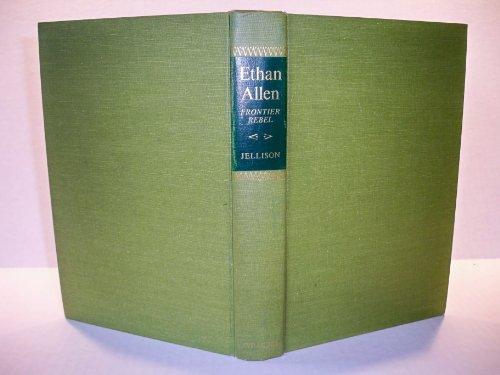 9780815621416: Ethan Allen: frontier rebel