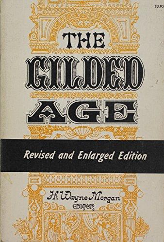 The gilded age: Morgan, H. Wayne