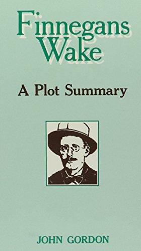 9780815623953: Finnegans Wake: A Plot Summary (Irish Studies)